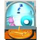 Steam Summer Adventure 2014 Badge 0150
