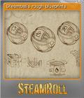 Steamroll Foil 6