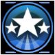 The Bureau XCOM Declassified Badge Foil