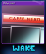 Wake Card 07
