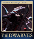 We Are The Dwarves Card 4