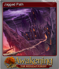Awakening The Redleaf Forest Collector's Edition Foil 5