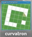 Curvatron Foil 4