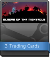 Blades of the Righteous Booster Pack
