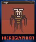 Hieroglyphika Card 09