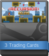 Recursion Deluxe Booster Pack