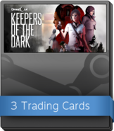 DreadOut Keepers of The Dark Booster Pack