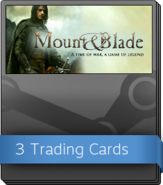 Mount & Blade Booster
