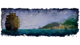 Port Royale 3 Background Enter the Harbour