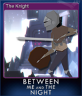 Between Me and The Night Card 12
