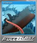 FullBlast Foil 11