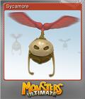 PixelJunk Monsters Ultimate Foil 5