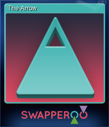 Swapperoo Card 1