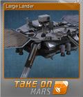 Take On Mars Foil 2