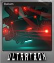Ultratron Foil 2