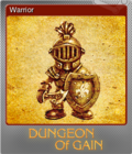 Dungeon of gain Foil 7