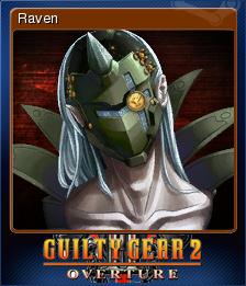GUILTY GEAR 2 -OVERTURE- Card 4
