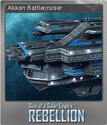 Sins of a Solar Empire Rebellion Foil 1