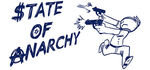 State of Anarchy Logo
