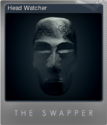 The Swapper Foil 1