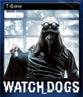 Watch Dogs Card 3