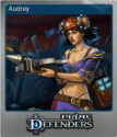 Prime World Defenders Foil 2