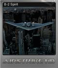 Airstrike HD Foil 4