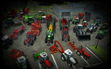 Farming Simulator 2013 Background Farming Simulator 2013 Garage