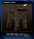 Throbax TD Card 6