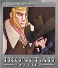 Ironclad Tactics Foil 12