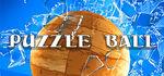 Puzzle Ball Logo