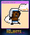 Super Helmets on Fire DX Ultra Edition Plus Alpha Card 6