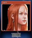 Thorne - Death Merchants Card 5