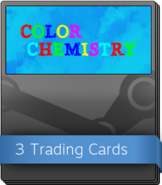 Color Chemistry Booster Pack