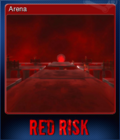 Red Risk Card 1
