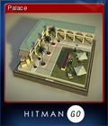 Hitman GO Definitive Edition Card 4