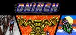 Oniken Logo