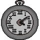 Tic-Toc-Tower Badge 2