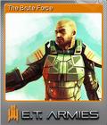 E.T. Armies Foil 1