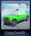 CrazyCars3D Card 3
