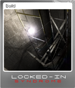 Locked-in syndrome Foil 4