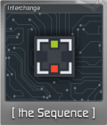 The Sequence Foil 7