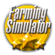 Farming Simulator 2013 Badge Foil