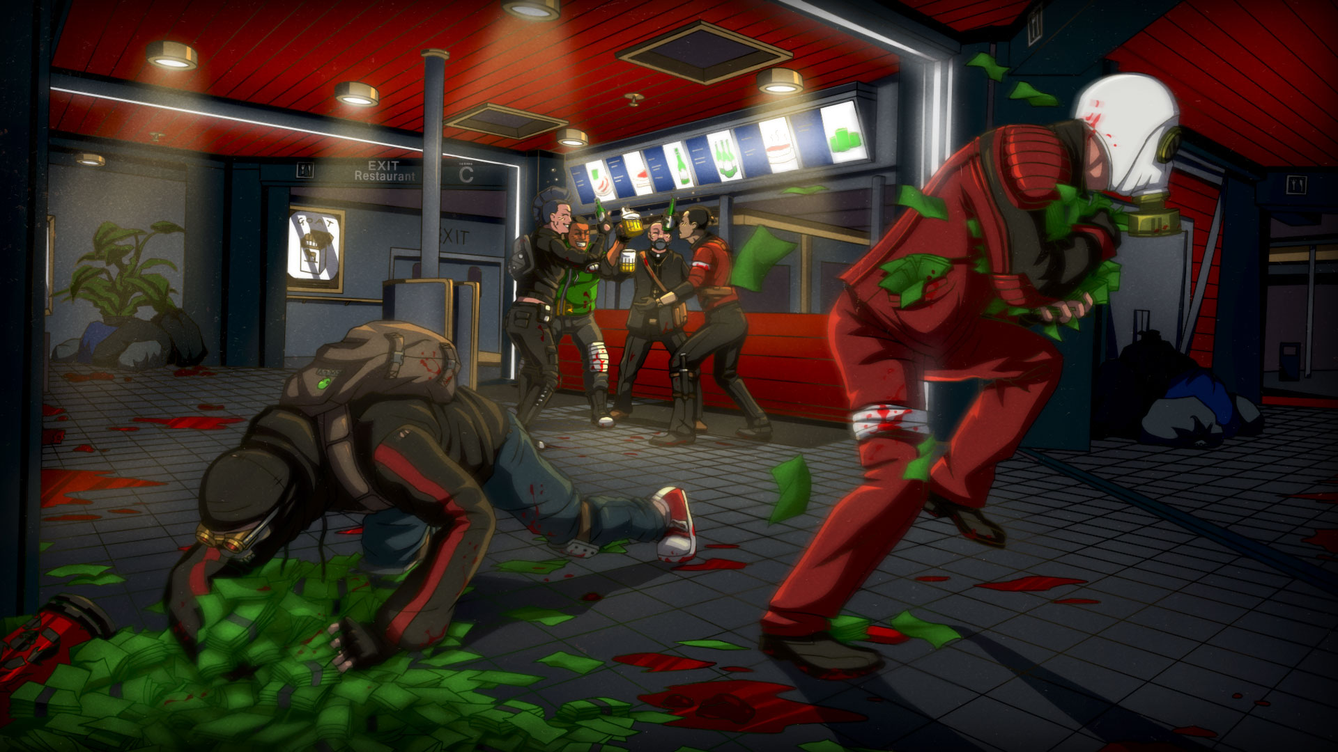Killing Floor 2 Dosh Steam Trading Cards Wiki