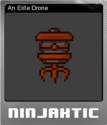 Ninjahtic Foil 5