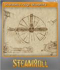 Steamroll Foil 5