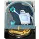 Steam Summer Adventure 2014 Badge Foil 040