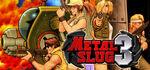 METAL SLUG 3 Logo