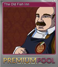 Premium Pool Foil 2