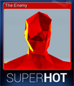 SUPERHOT Card 4
